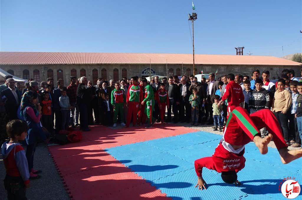 روز-فراشبند-17 حسینیه اعظم قدس شرمنده ی حضور مردم شد/گزارش تصویری شماره 1 از جشن روز فراشبند