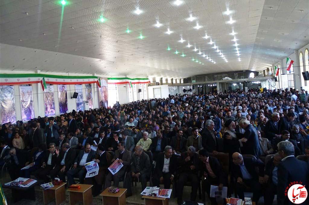 روز-فراشبند-19 حسینیه اعظم قدس شرمنده ی حضور مردم شد/گزارش تصویری شماره 1 از جشن روز فراشبند