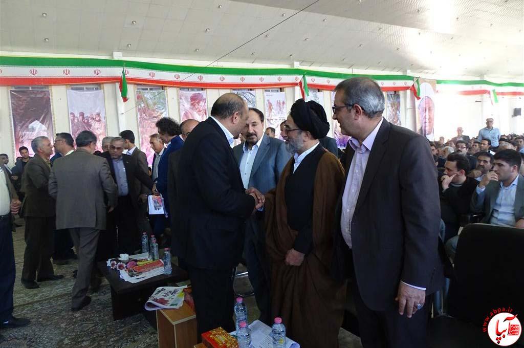روز-فراشبند-23 حسینیه اعظم قدس شرمنده ی حضور مردم شد/گزارش تصویری شماره 1 از جشن روز فراشبند
