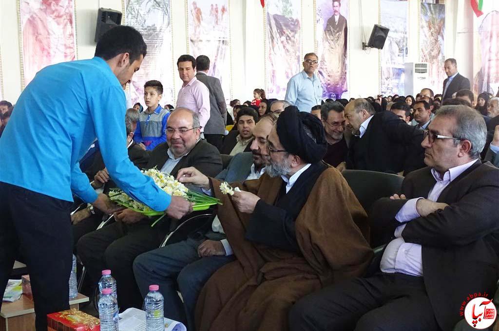 روز-فراشبند-24 حسینیه اعظم قدس شرمنده ی حضور مردم شد/گزارش تصویری شماره 2 از جشن روز فراشبند