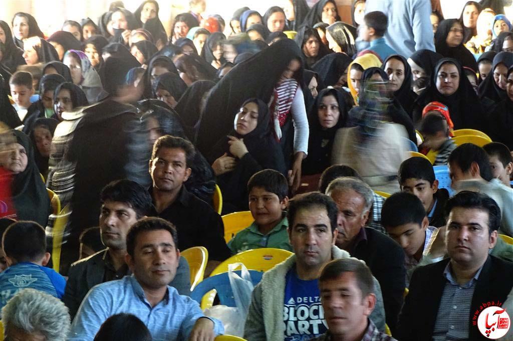 روز-فراشبند-25-1 حسینیه اعظم قدس شرمنده ی حضور مردم شد/گزارش تصویری شماره 2 از جشن روز فراشبند
