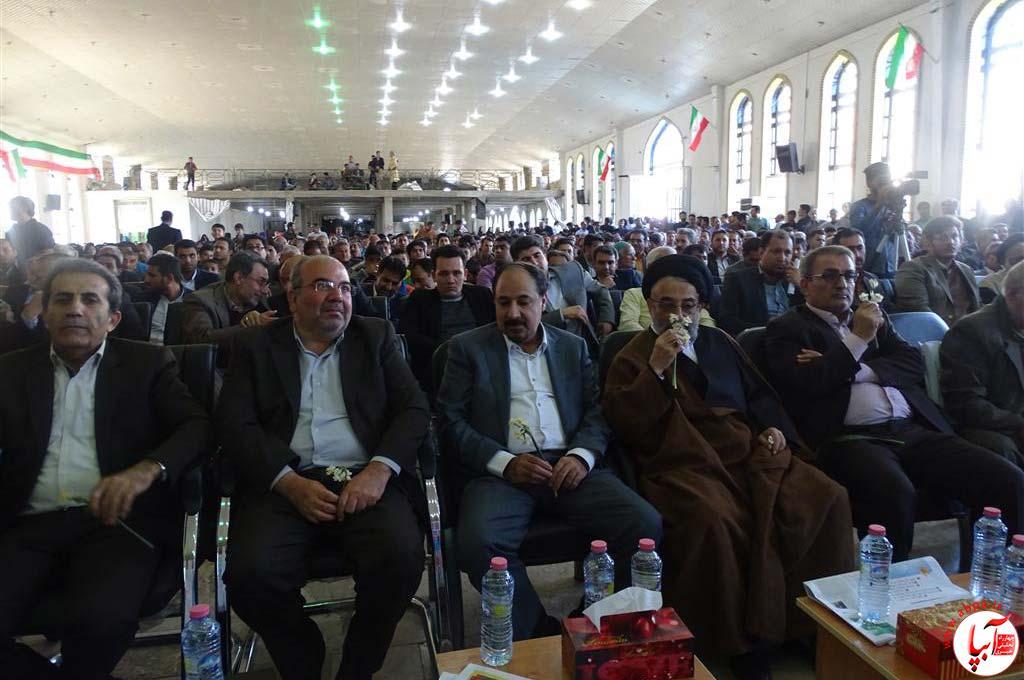 روز-فراشبند-25 حسینیه اعظم قدس شرمنده ی حضور مردم شد/گزارش تصویری شماره 2 از جشن روز فراشبند