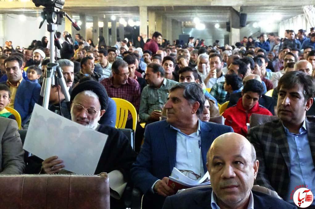 روز-فراشبند-28-1 حسینیه اعظم قدس شرمنده ی حضور مردم شد/گزارش تصویری شماره 2 از جشن روز فراشبند