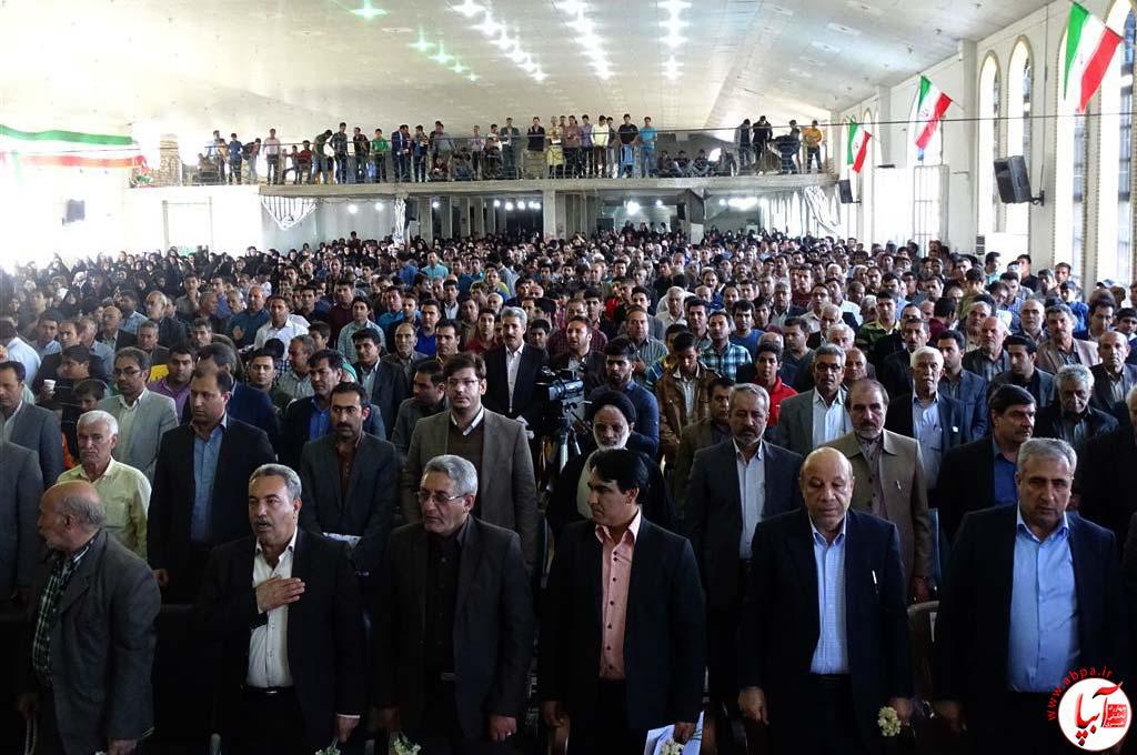 روز-فراشبند-28 حسینیه اعظم قدس شرمنده ی حضور مردم شد/گزارش تصویری شماره 2 از جشن روز فراشبند