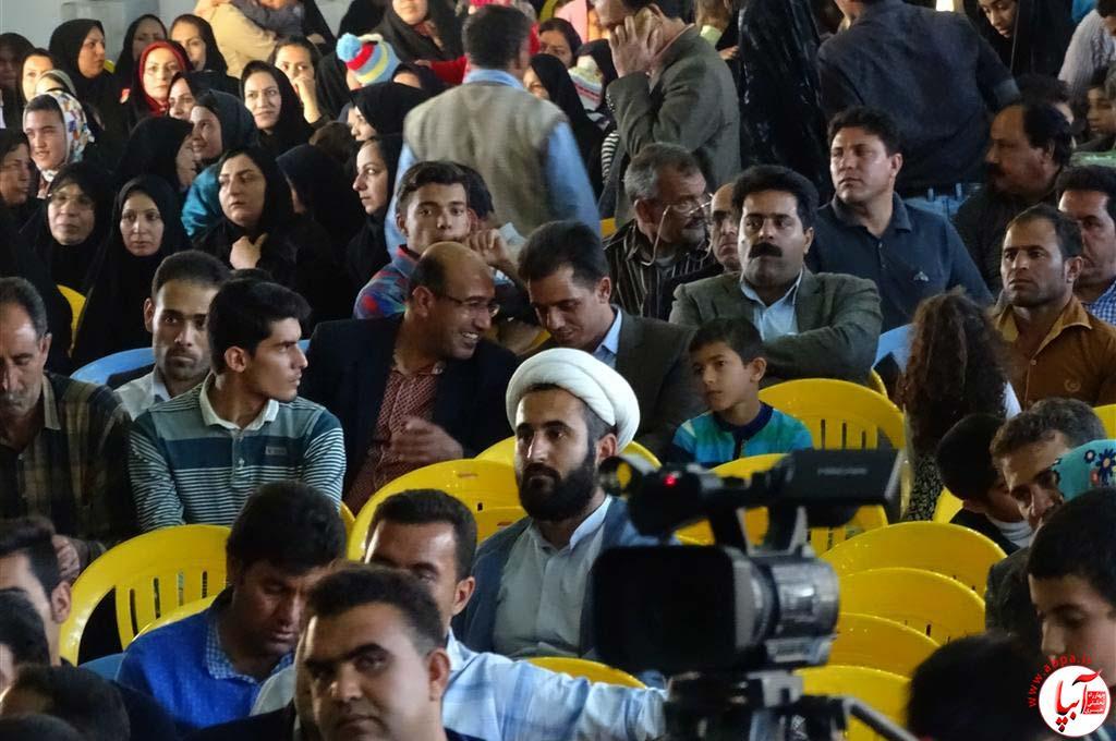روز-فراشبند-29-1 حسینیه اعظم قدس شرمنده ی حضور مردم شد/گزارش تصویری شماره 2 از جشن روز فراشبند