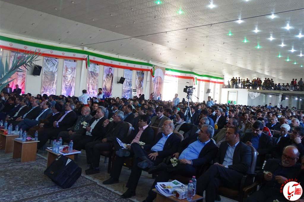 روز-فراشبند-3-1 حسینیه اعظم قدس شرمنده ی حضور مردم شد/گزارش تصویری شماره 1 از جشن روز فراشبند