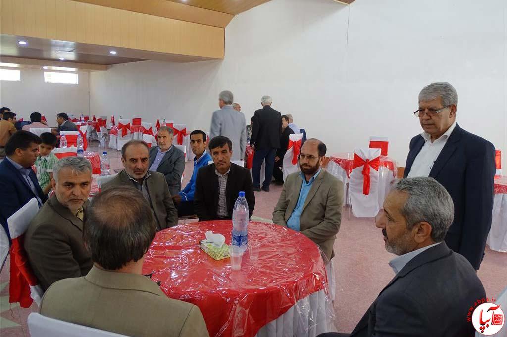 روز-فراشبند-3 حسینیه اعظم قدس شرمنده ی حضور مردم شد/گزارش تصویری شماره 1 از جشن روز فراشبند