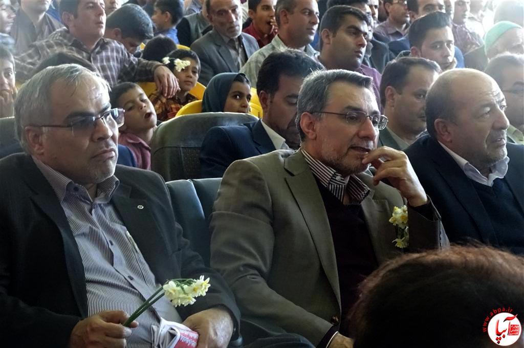 روز-فراشبند-31 حسینیه اعظم قدس شرمنده ی حضور مردم شد/گزارش تصویری شماره 2 از جشن روز فراشبند