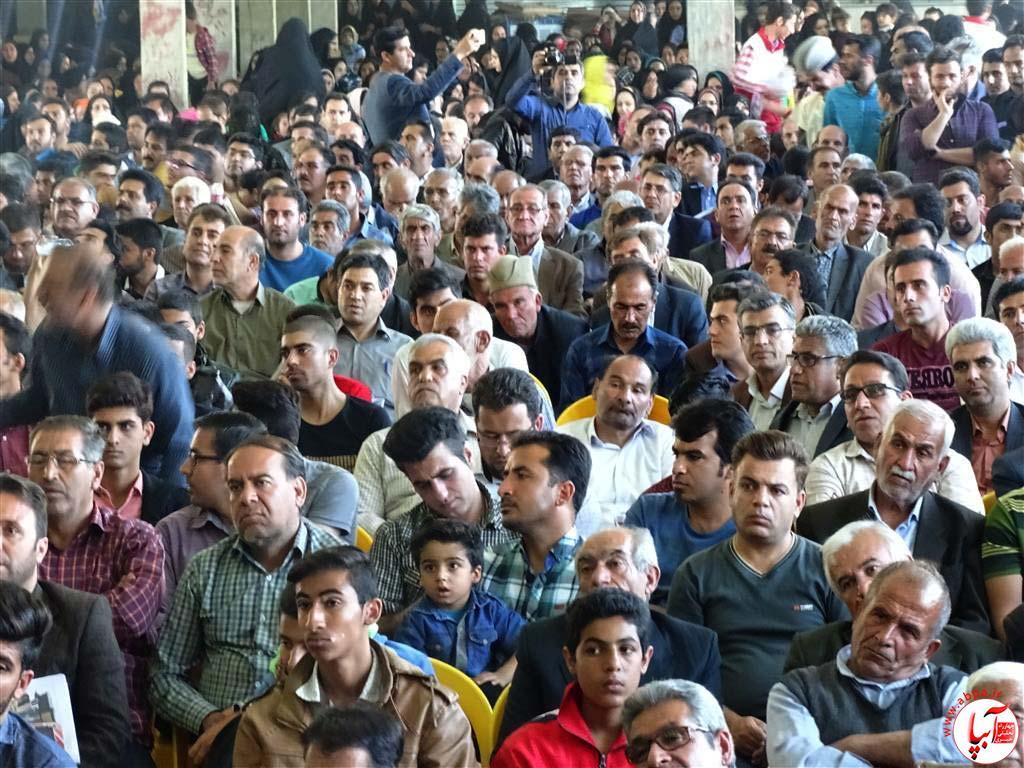 روز-فراشبند-33 حسینیه اعظم قدس شرمنده ی حضور مردم شد/گزارش تصویری شماره 2 از جشن روز فراشبند