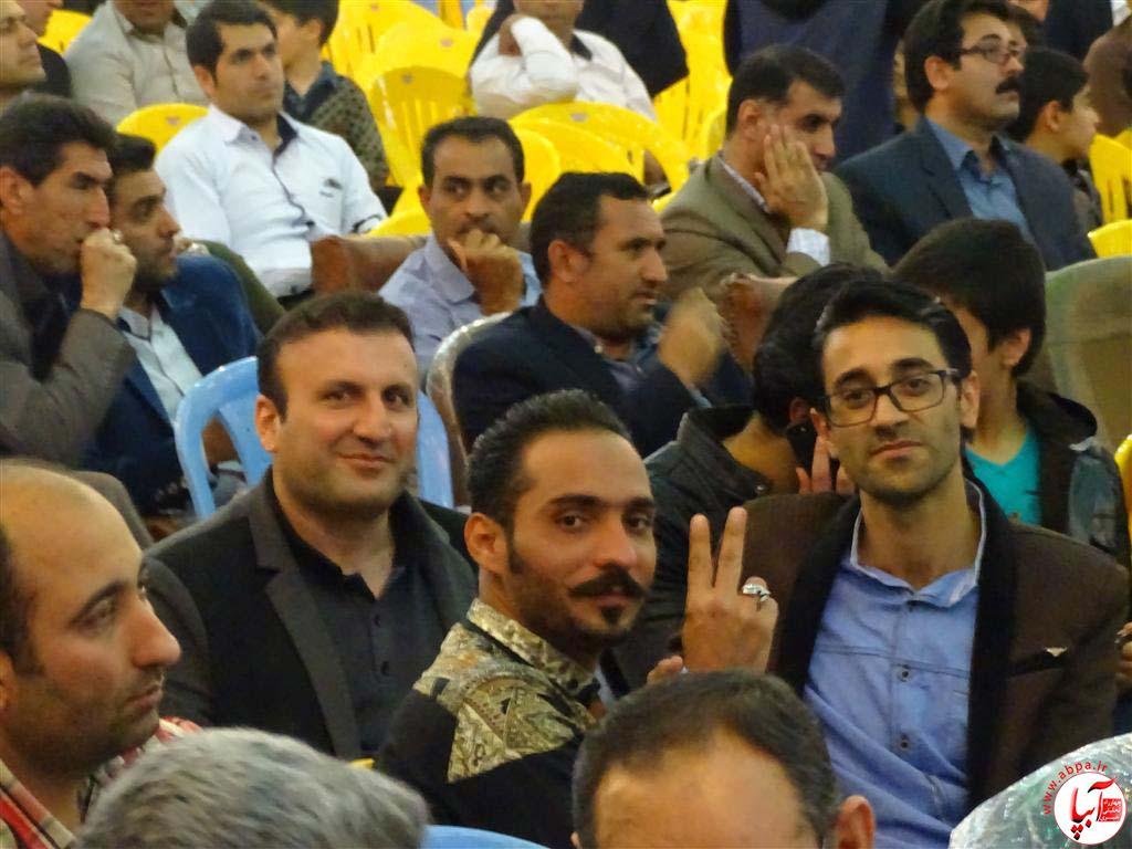 روز-فراشبند-37 حسینیه اعظم قدس شرمنده ی حضور مردم شد/گزارش تصویری شماره 2 از جشن روز فراشبند