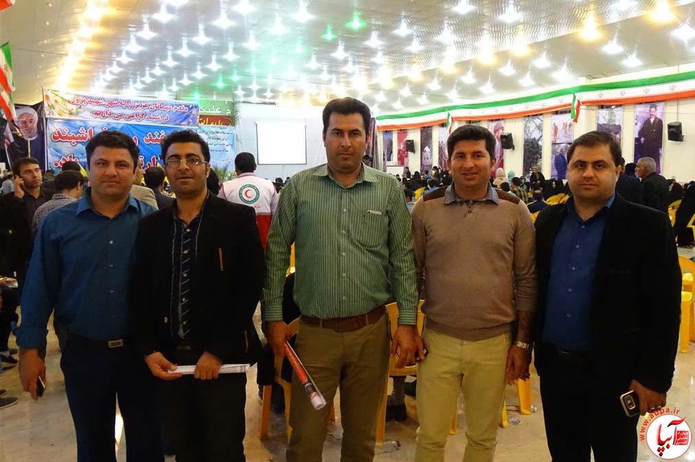 روز-فراشبند-38 حسینیه اعظم قدس شرمنده ی حضور مردم شد/گزارش تصویری شماره 2 از جشن روز فراشبند