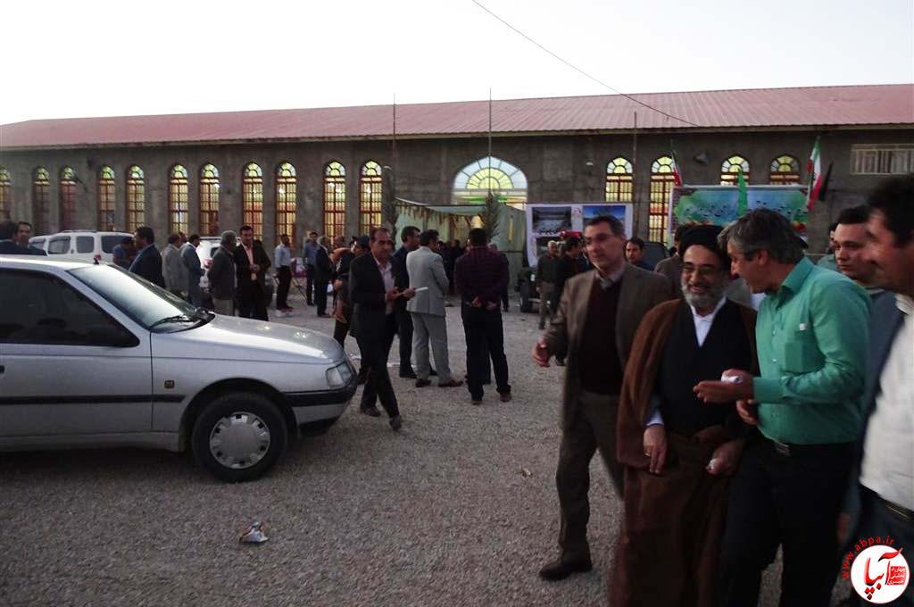 روز-فراشبند-39 حسینیه اعظم قدس شرمنده ی حضور مردم شد/گزارش تصویری شماره 2 از جشن روز فراشبند