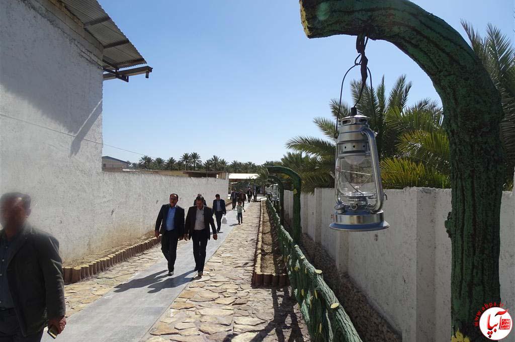 روز-فراشبند-5 حسینیه اعظم قدس شرمنده ی حضور مردم شد/گزارش تصویری شماره 1 از جشن روز فراشبند