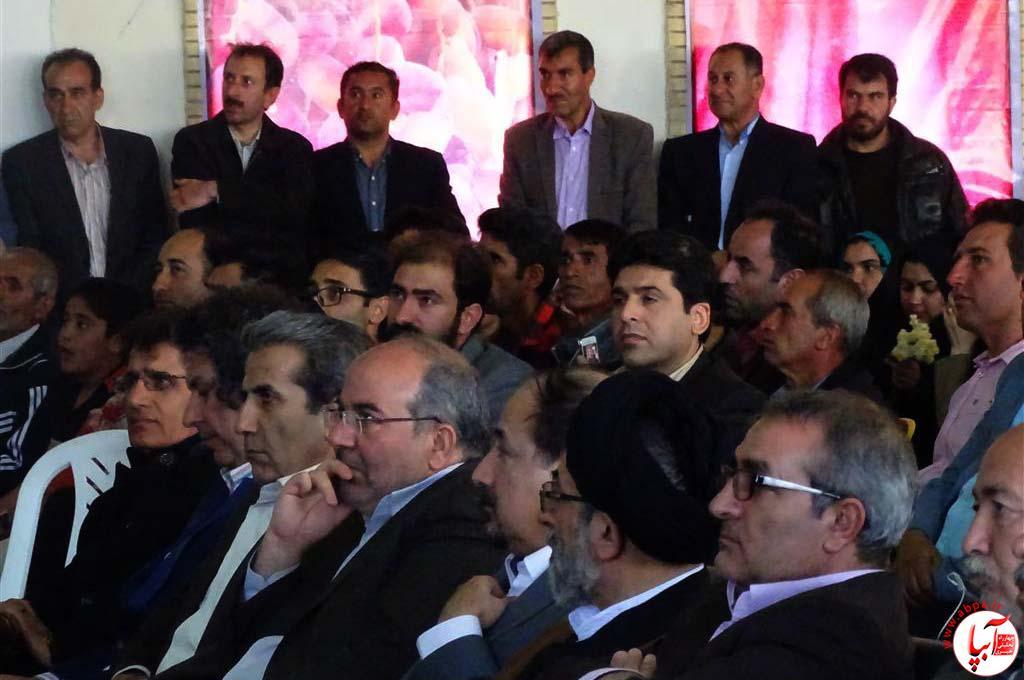 روز-فراشبند-6-1 حسینیه اعظم قدس شرمنده ی حضور مردم شد/گزارش تصویری شماره 1 از جشن روز فراشبند