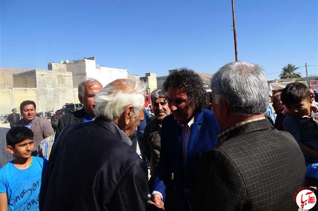 روز-فراشبند-7 حسینیه اعظم قدس شرمنده ی حضور مردم شد/گزارش تصویری شماره 1 از جشن روز فراشبند