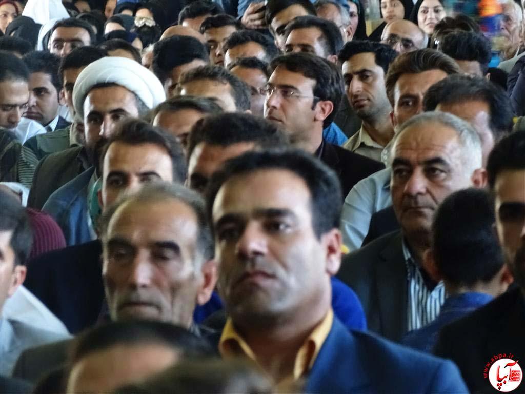 روز-فراشبند-8-1 حسینیه اعظم قدس شرمنده ی حضور مردم شد/گزارش تصویری شماره 1 از جشن روز فراشبند