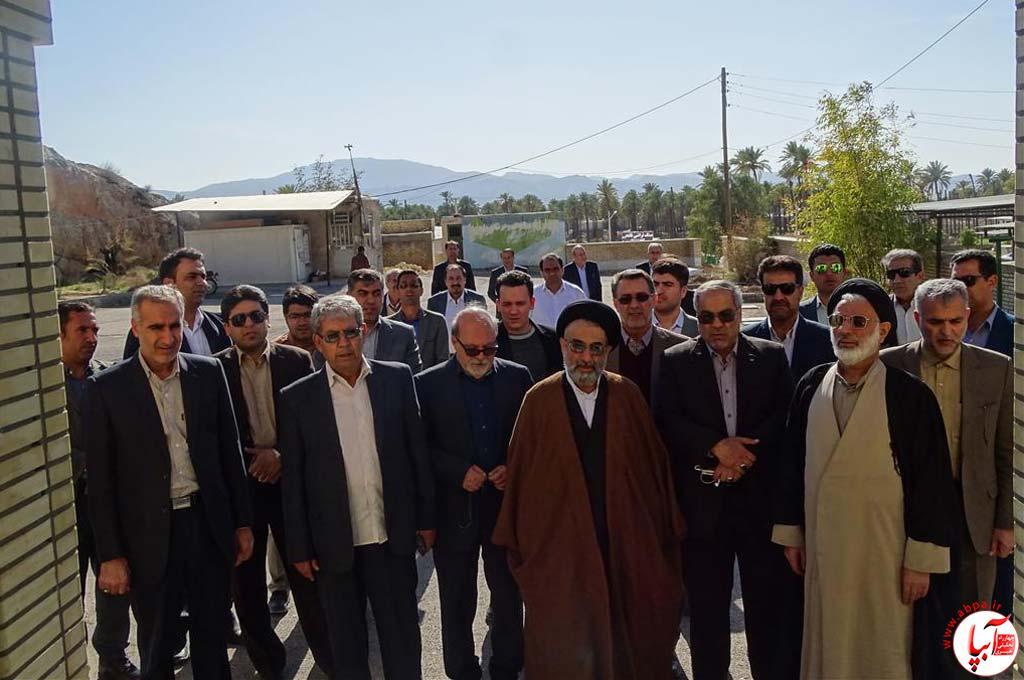 روز-فراشبند-8 حسینیه اعظم قدس شرمنده ی حضور مردم شد/گزارش تصویری شماره 1 از جشن روز فراشبند