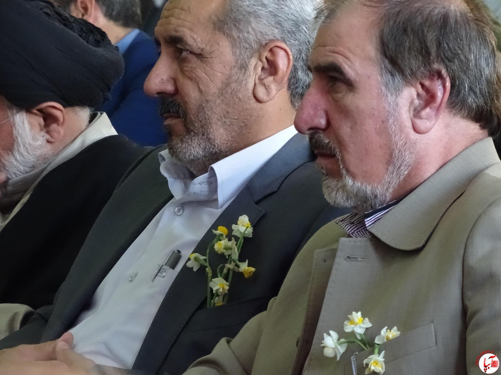 DSC09907 حسینیه اعظم قدس شرمنده ی حضور مردم شد/گزارش تصویری شماره 1 از جشن روز فراشبند