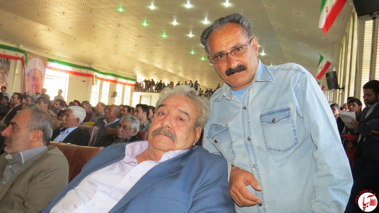 cc7dae26-4415-4cb3-8185-abb9be31e305 حسینیه اعظم قدس شرمنده ی حضور مردم شد/گزارش تصویری شماره 2 از جشن روز فراشبند