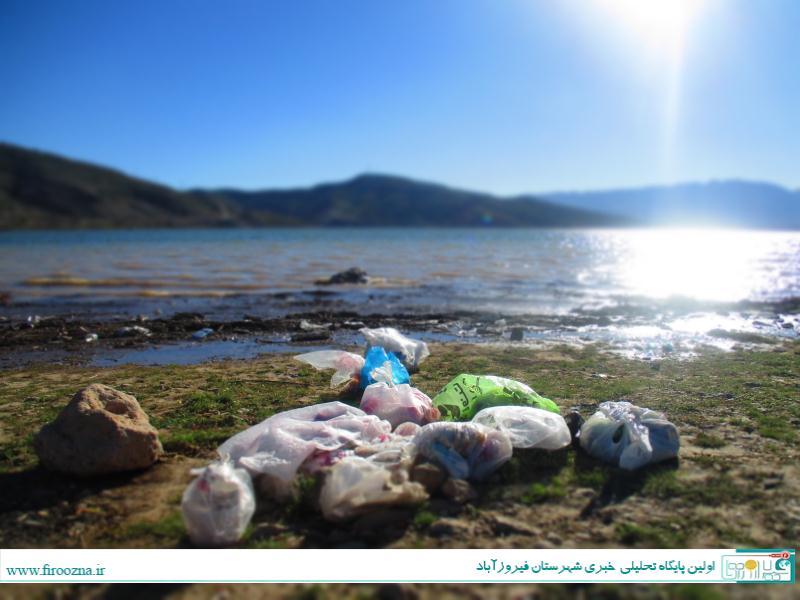 تنگاب-آبپا-12 نابودی طبیعت سد تنگاب پس از تعطیلات, فرهنگ آریایی!/ عکس