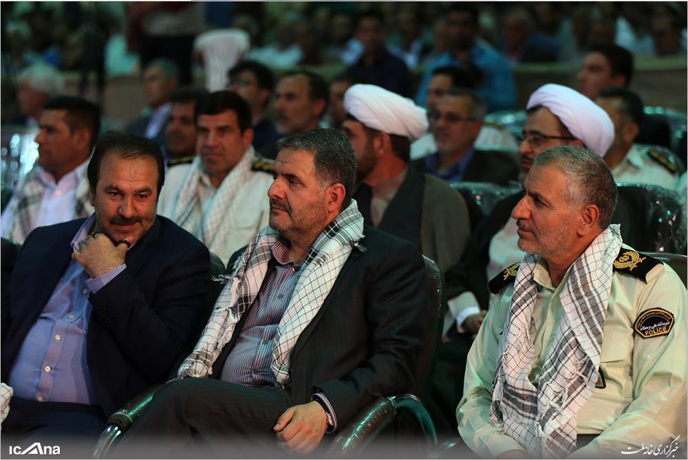 201704108435104383_Orig لاریجانی در فیروزآباد:برخی تبلیغات کاندیداها ممکن است عملیاتی نباشد