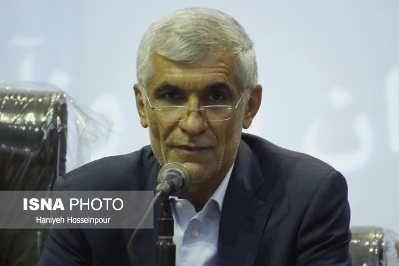 54235 گزارش تصویری از سفر رئیس مجلس به فیروزآباد