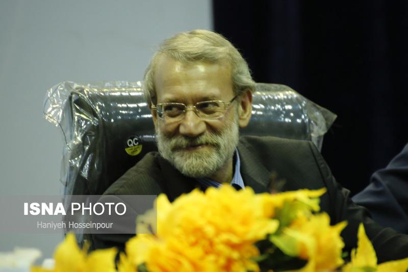 54236 گزارش تصویری از سفر رئیس مجلس به فیروزآباد