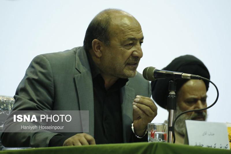 54237 گزارش تصویری از سفر رئیس مجلس به فیروزآباد