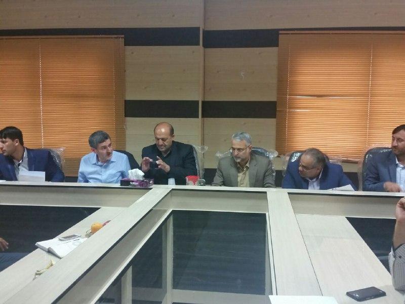 علوم-پزشکی-آبپا-7 بازدید نماینده مجلس و مسئولین علوم پزشکی از بیمارستان امام هادی (ع) فراشبند