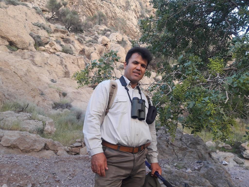 ۲۰۱۵۰۱۰۲_۰۱۲۴۴۰ کوهنوردی و بازدید از دریاچه دشت گورم