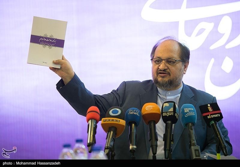 اعتراض ستاد روحانی به رسانه ملی