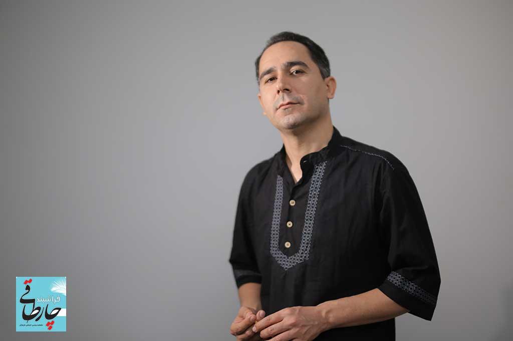حامد ذوالفقاری : یک روز بر می گردم و حتماً یک فیلم می سازم