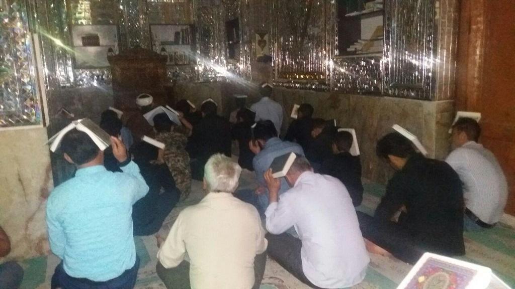 photo_2017-06-17_00-26-12 شب احیا در آقامشهید