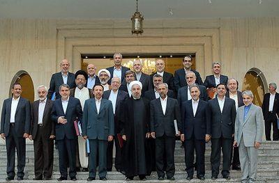 کابینهدولت بررسی دستاوردهای ۱۸ وزیر کابینه یازدهم
