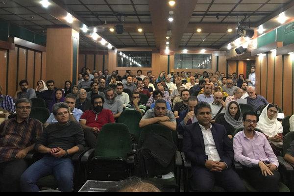 انتخاب حامد ذوالفقاری بعنوان نفر اول هیئت مدیره انجمن مستند سازان