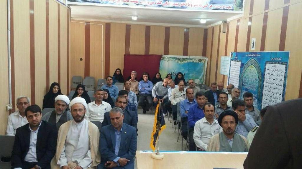 photo_2017-07-03_15-00-04 قیومی پور جایگزین مموئی در کمیته امداد امام خمینی