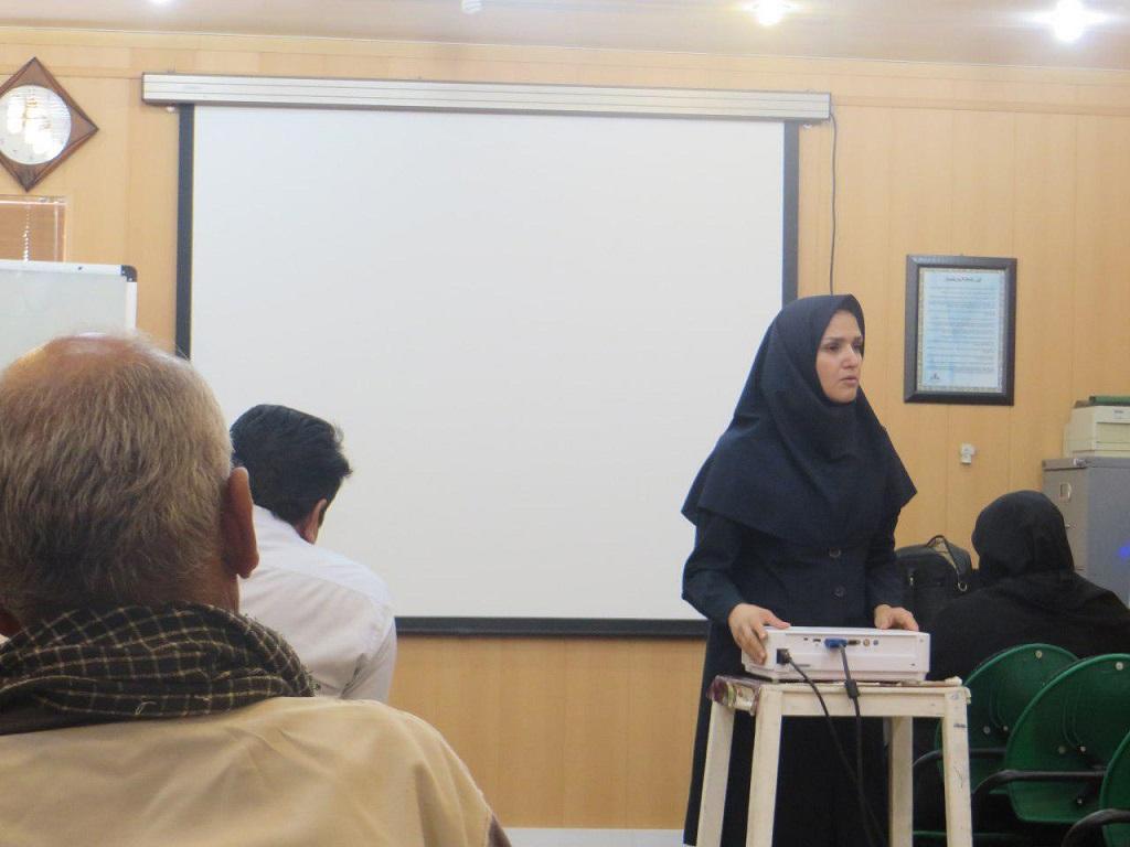 photo_2017-07-10_07-59-03 برگزاری کارگاه آموزشی پیشگیری از آسیبهای اجتماعی و اعتیاد در پالایشگاه گاز دالان