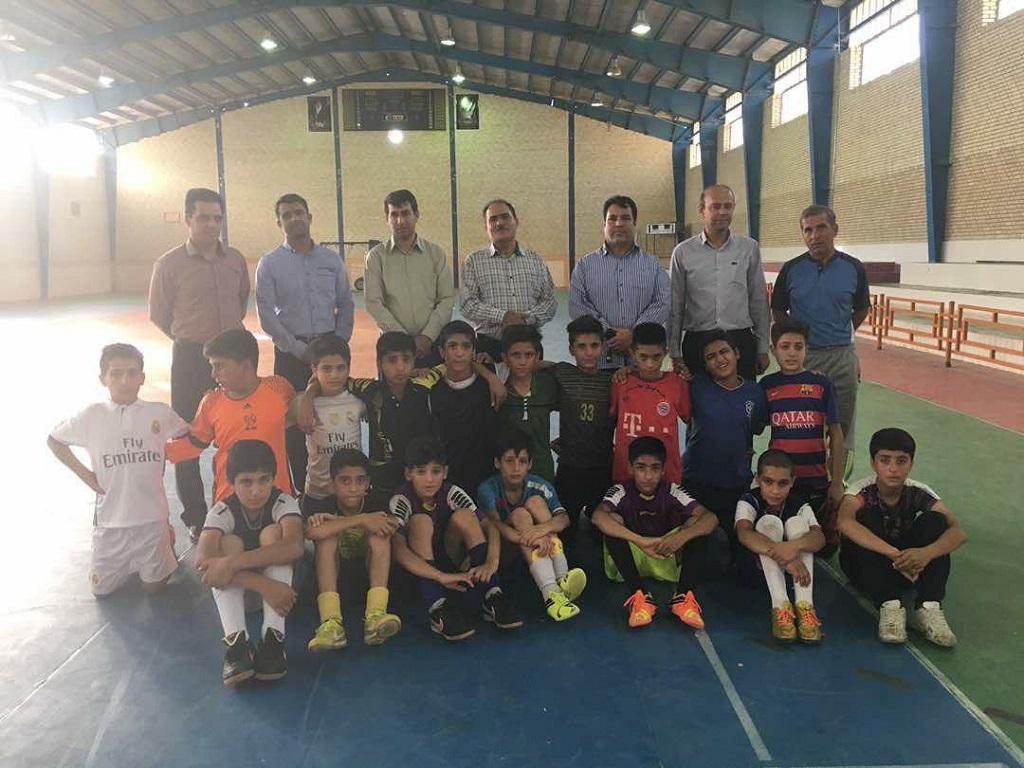 photo_2017-07-25_17-48-31 پایان اردوی تیم منتخب فوتسال استان فارس در فراشبند