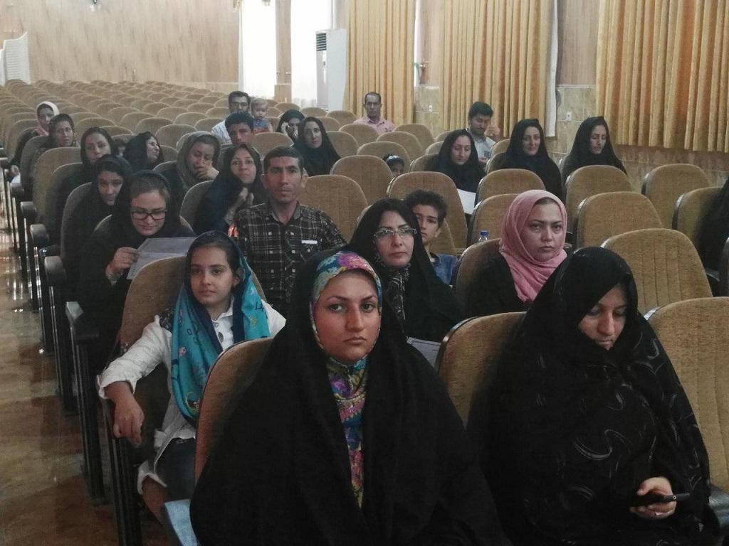 photo_2017-07-27_07-19-13 برگزاری سمینار آموزشی خانواده پایدار در فراشبند