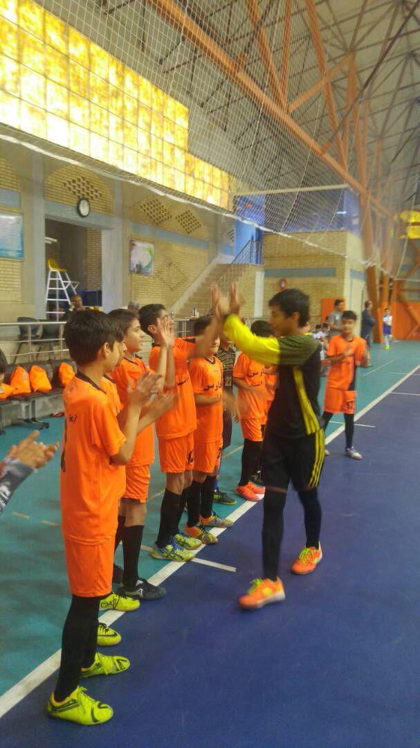 photo_2017-07-31_18-04-17 دومین برد تیم فوتبال مدرسه شهید کرمی در مسابقات دانش آموزی کشوری