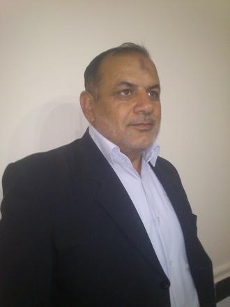 محمد باقر نوشادی