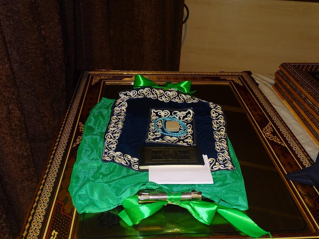 DSC02943 تجلیل از خیرین سلامت فارس + تصویر
