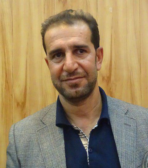 مهرداد-کریمپور برگزاری آئین تودیع و معارفه اداره ورزش و جوانان فراشبند