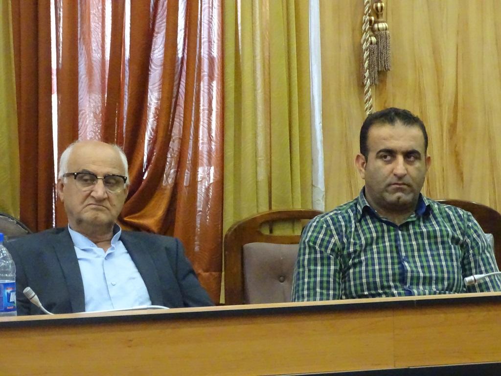 DSC03313 از تعاونی های برتر شهرستان فراشبند تجلیل شد