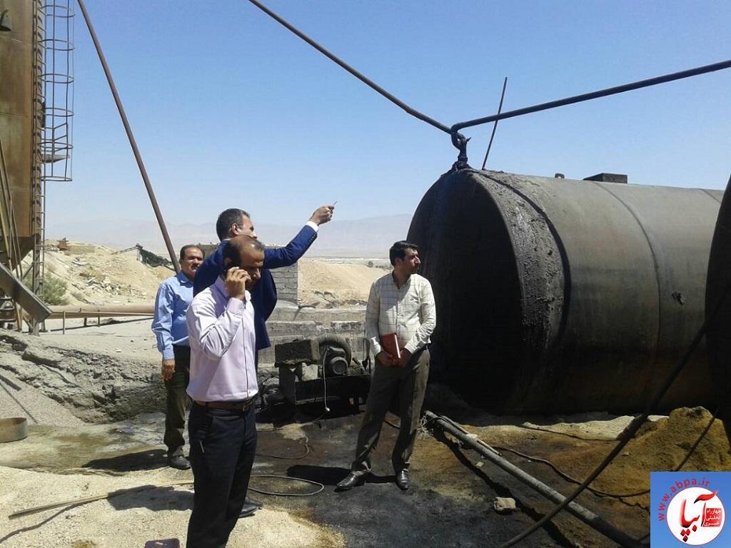 IMG-20170905-WA0002 بررسی مسایل و مشکلات شهر با حضور محمدی شهردار آتی فراشبند