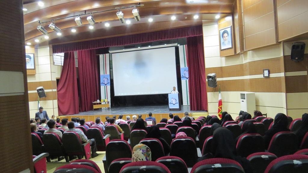 IMG_5086 برگزاری همایش عصر شعر شهرستانهای غرب استان فارس درفراشبند
