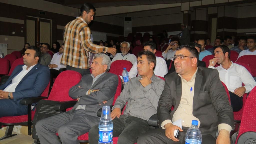 IMG_5092 برگزاری همایش عصر شعر شهرستانهای غرب استان فارس درفراشبند