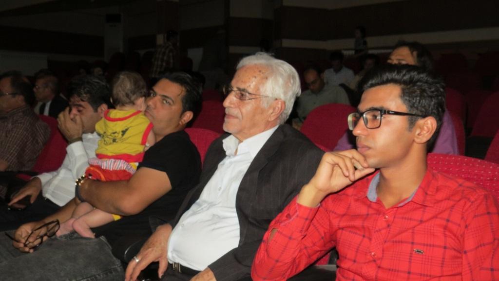IMG_5094 برگزاری همایش عصر شعر شهرستانهای غرب استان فارس درفراشبند