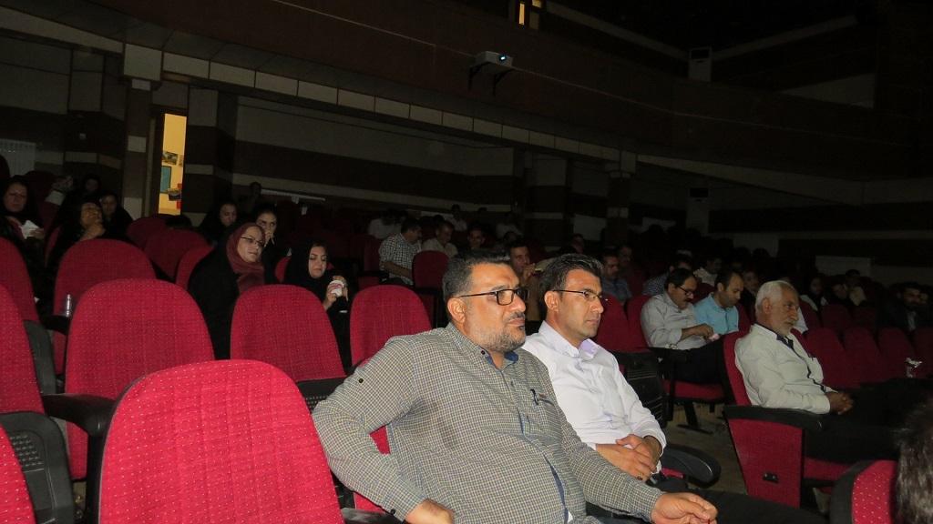 IMG_5121 برگزاری همایش عصر شعر شهرستانهای غرب استان فارس درفراشبند