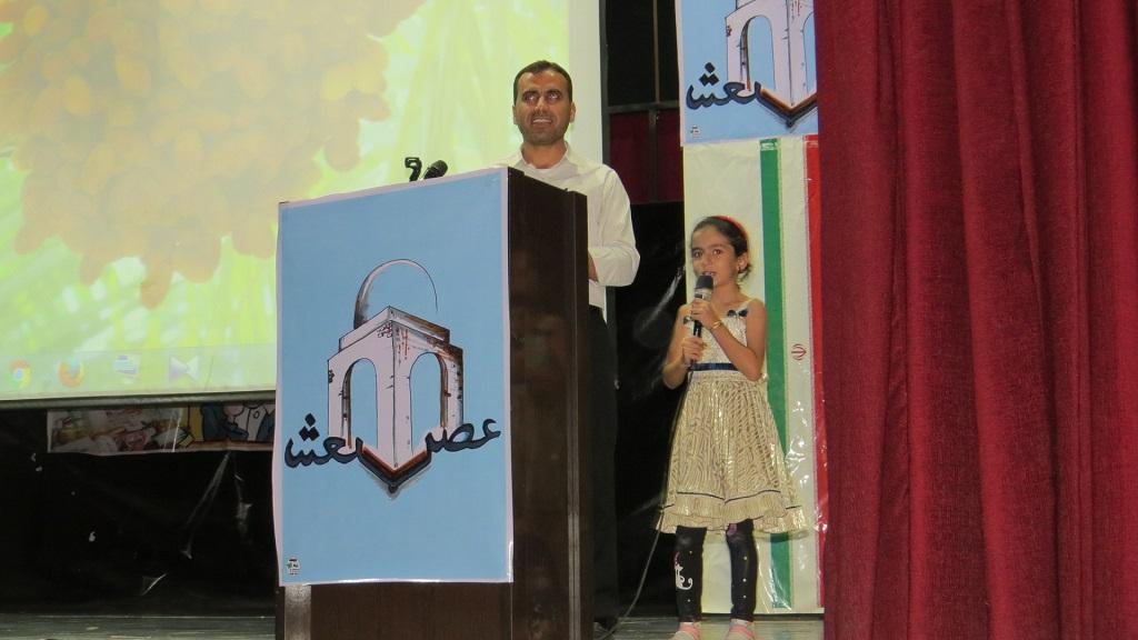 IMG_5168 برگزاری همایش عصر شعر شهرستانهای غرب استان فارس درفراشبند